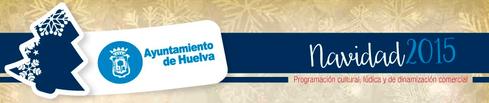 Programa Navidad Cultural en Huelva