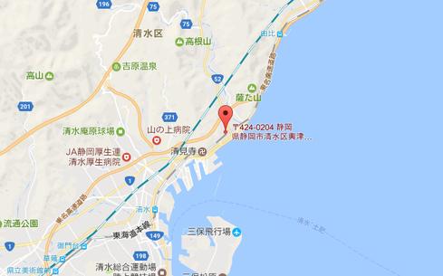 静岡市スルガフェスタへ津波シェルター出展02