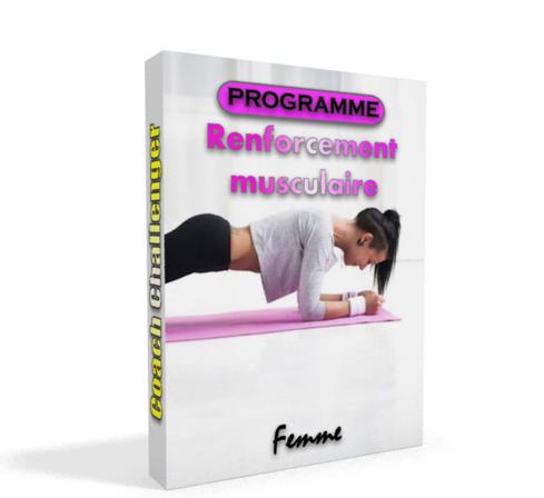 programme-renforcement-musculaire-femme-coachchallenger.fr
