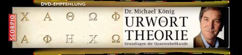 Produkte mit Dr. Michael König & Urwort-Theorie