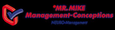 Neuromanagement,Neuro,Management,MR.MIKE Management,Neurowissenschaft,
