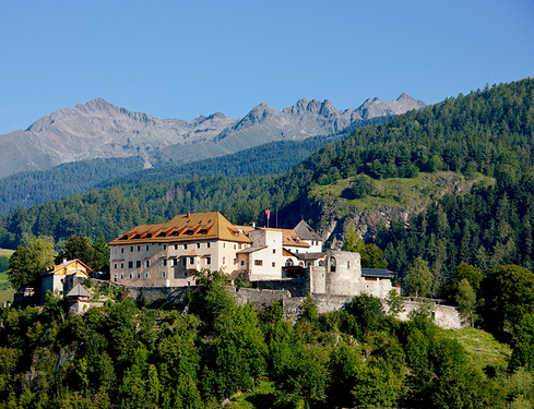 Hotel Castel Sonnenburg