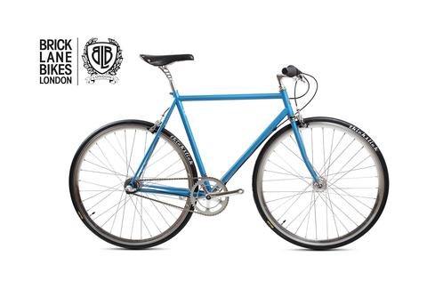 singlespeed bikes BLB
