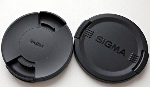 Sigma 35/1.4 DG HSM A1 lens cup