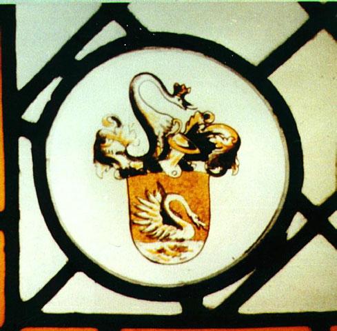Coat of arms Op den Graeff