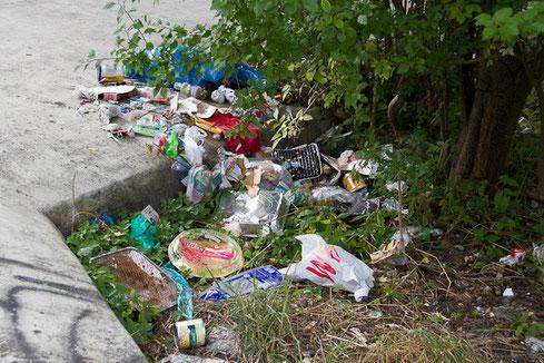 Probiert es aus, komplett ohne Plastik zu leben. Ist das heutzutage überhaupt möglich? Wo kann auf Plastikverpackungen verzichtet werden?