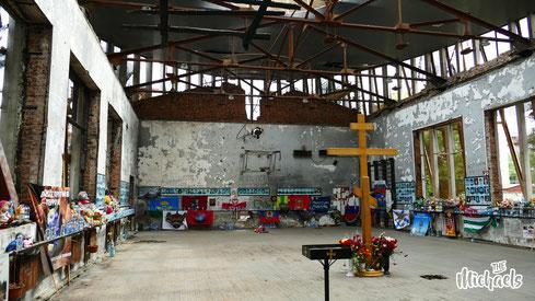 nordkaukasischen Republiken, The Michaels, Beslan, Nordosetien