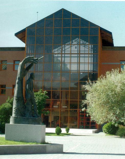 Universidad Rey Juan Carlos. Campus de Vicálvaro