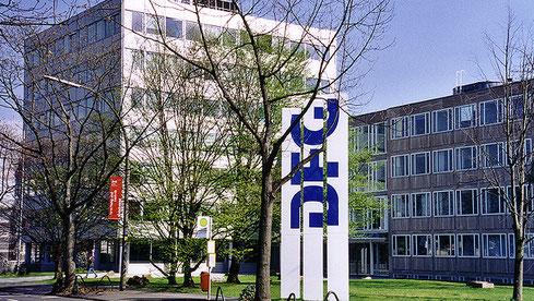 Vorbild für die Lehre? Die DFG-Zentrale in Bonn. Foto: DFG