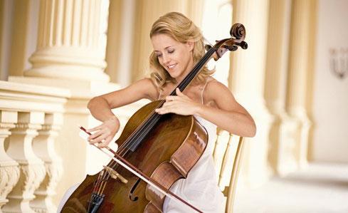 séquence les familles instruments cycle 3 violoncelle