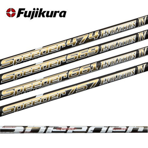 Fujikura Speeder EVOLUTION4