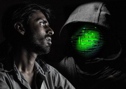 cybersecurity hacking hackers safety safetyfirst kbv it itsichterheitsrichtlinie vorgaben arzt arztpraxis datenschutz pwc datensicherheit virenschutz firewall hardware software