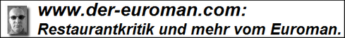 """- Altes Logo von """"der-euroman.com"""" -"""
