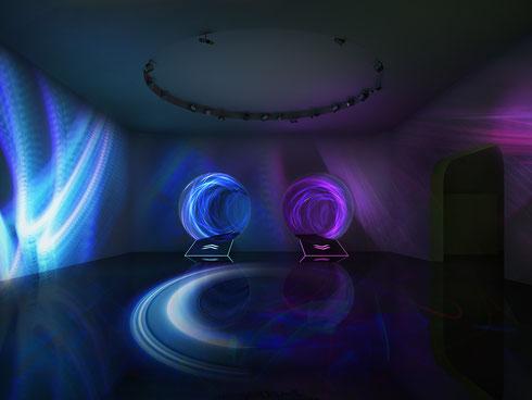 Дипломная работа Музей виртуального искусства lelix design Здесь можно более подробно ознакомиться с дипломной работой скачав книгу