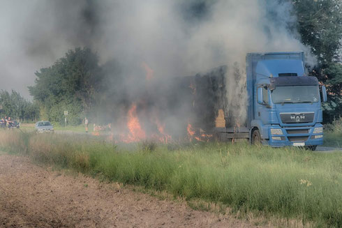 Bild: Feuerwehr Osterrönfeld