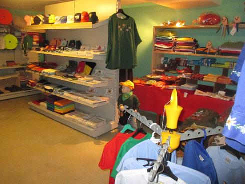 Verkaufsraum am Pilgerweg 28, 6410 Goldau