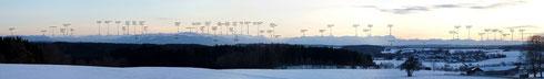Panorama Ludwigshöhe, bitte klicken um zu vergrößern