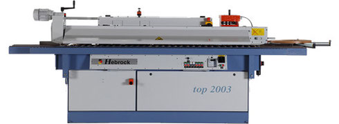 hebrock kantenleimmaschine top 2003
