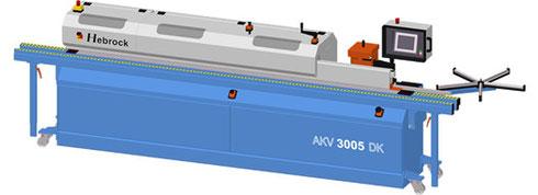 hebrock akv 3005 dk