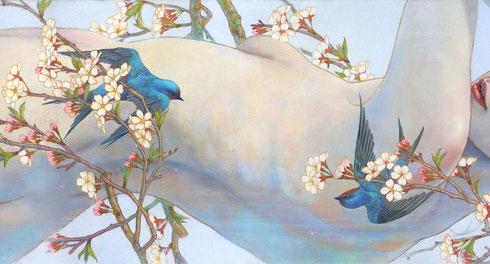 Art by Miho Hirano