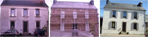 Renovation thermique Morbihan