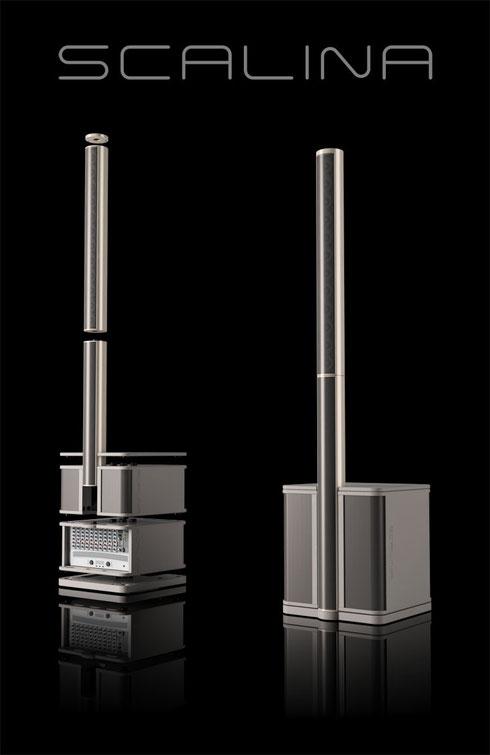 SCALINA Audiosystem