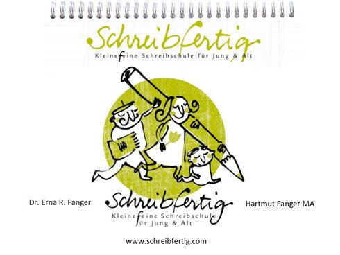 Schreibschule Service  im Angebot
