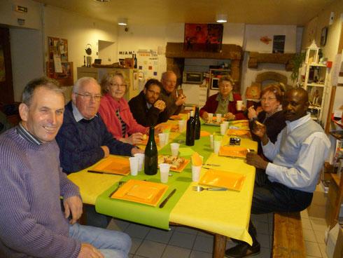 CCFD - Groupe de Guingamp