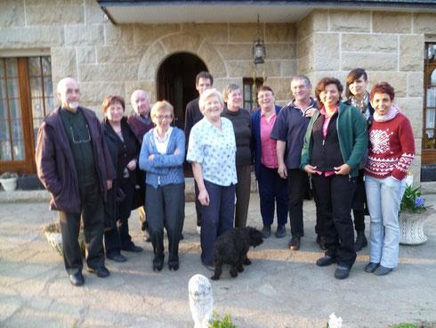 CCFD - groupe de Guingamp en Côtes d'Armor