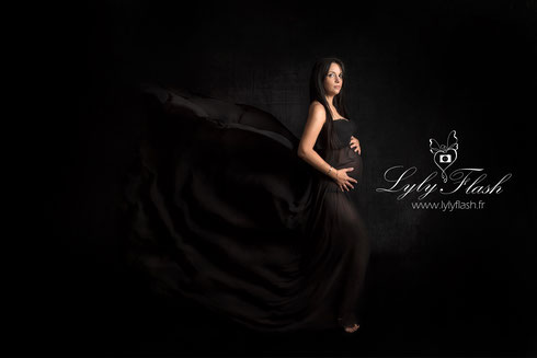 Photographe Lyly Flash, Studio photo professionnel dans le var