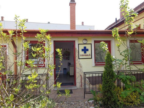 Tierarztpraxis Dr. Both in Kiskunmajsa