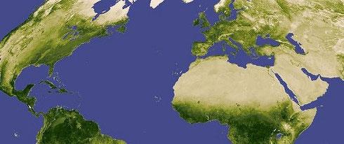 NASA/Wikimedia Commons