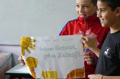 Umweltbildung in der Grundschule