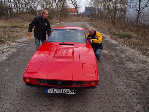 Werner Mayer / Klaus Hopfe