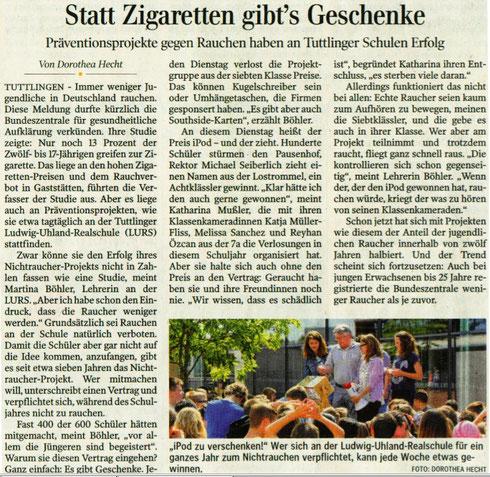 03. Juli 2013 - Gränzbote