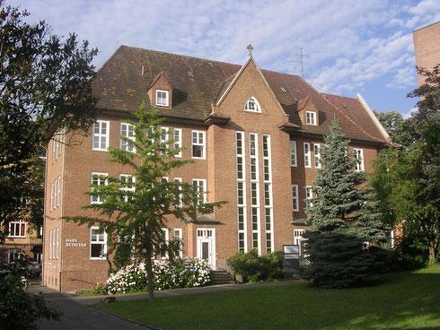 CBG - Haus Bethesda