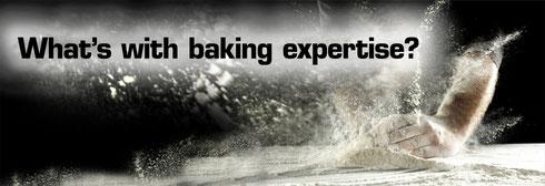 Dübor baking expertise