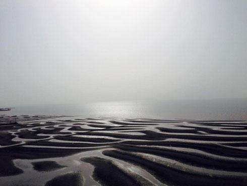 熊本・御輿来海岸