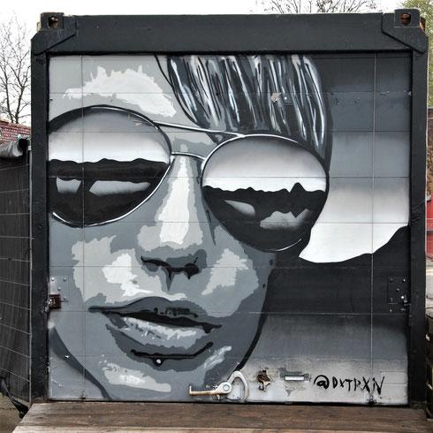 DXTRXN, Raw Berlin 2017