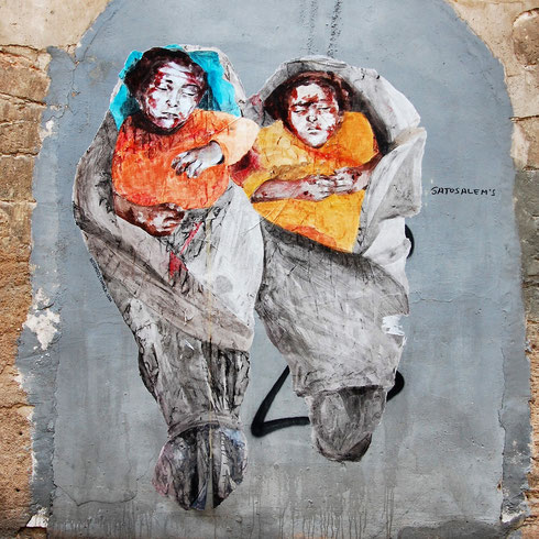 Nosomdos, Valencia 2014