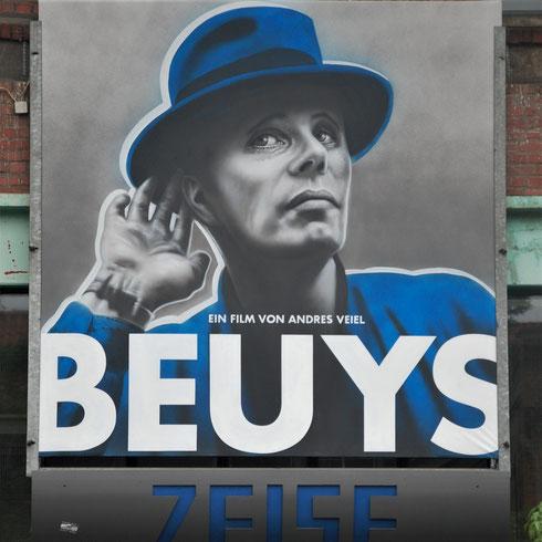 Unknown - Beys, Hamburg 2017