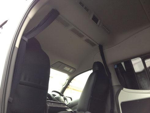 NV350センターカーテン 間仕切りカーテン スーパーロングワイド