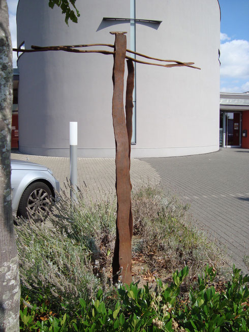 Friedenskirche Mainz