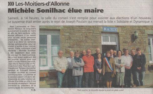 la Presse de la Manche - 31/03/2014