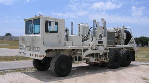 Camion vibreur. Sources: http://www.jaimemejannes.fr/Gaz_de_schiste.C.htm#Gaz_de_schiste.C