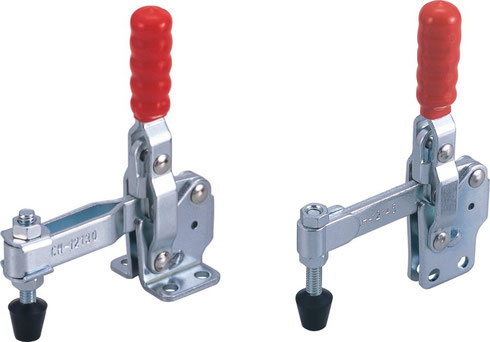 Senkrechtspanner Vertikalspanner mit waagrechtem Fuß CH-12130 CH-12135