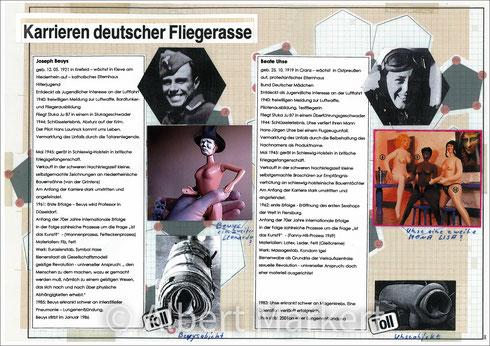 Albert Markert: Berliner Beuys Blätter 35, 1996