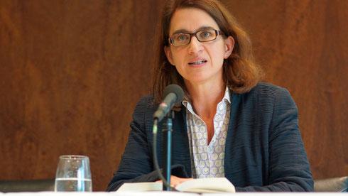Bettina Spoerri (Foto: Sprachsalz/Marc Tschudin)