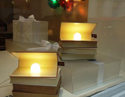 Und leuchten (Foto: sw)