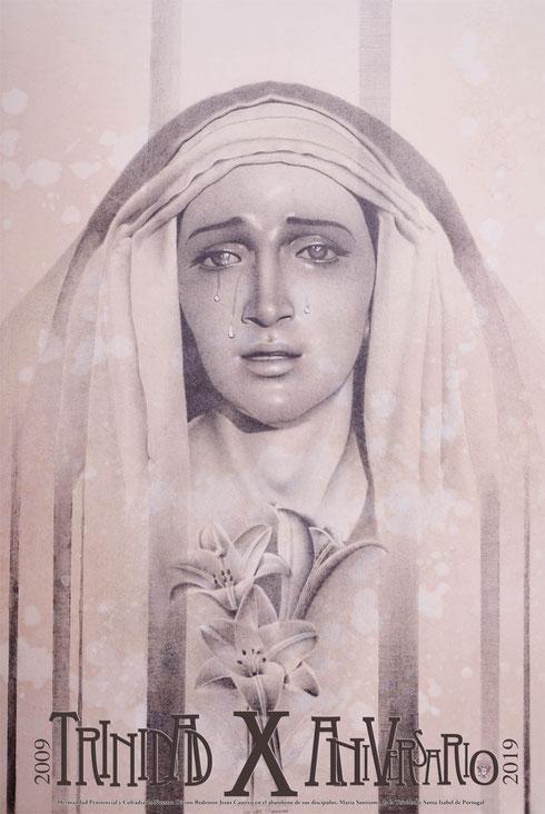 Autor de la obra. José Luis Guerrero